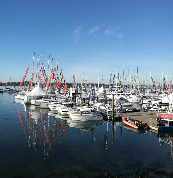 Arkle Finance Attending Southampton International Boat Show 2021