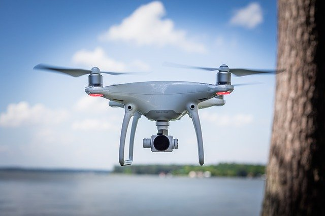 How Environmentally Friendly are Commercial Drones?