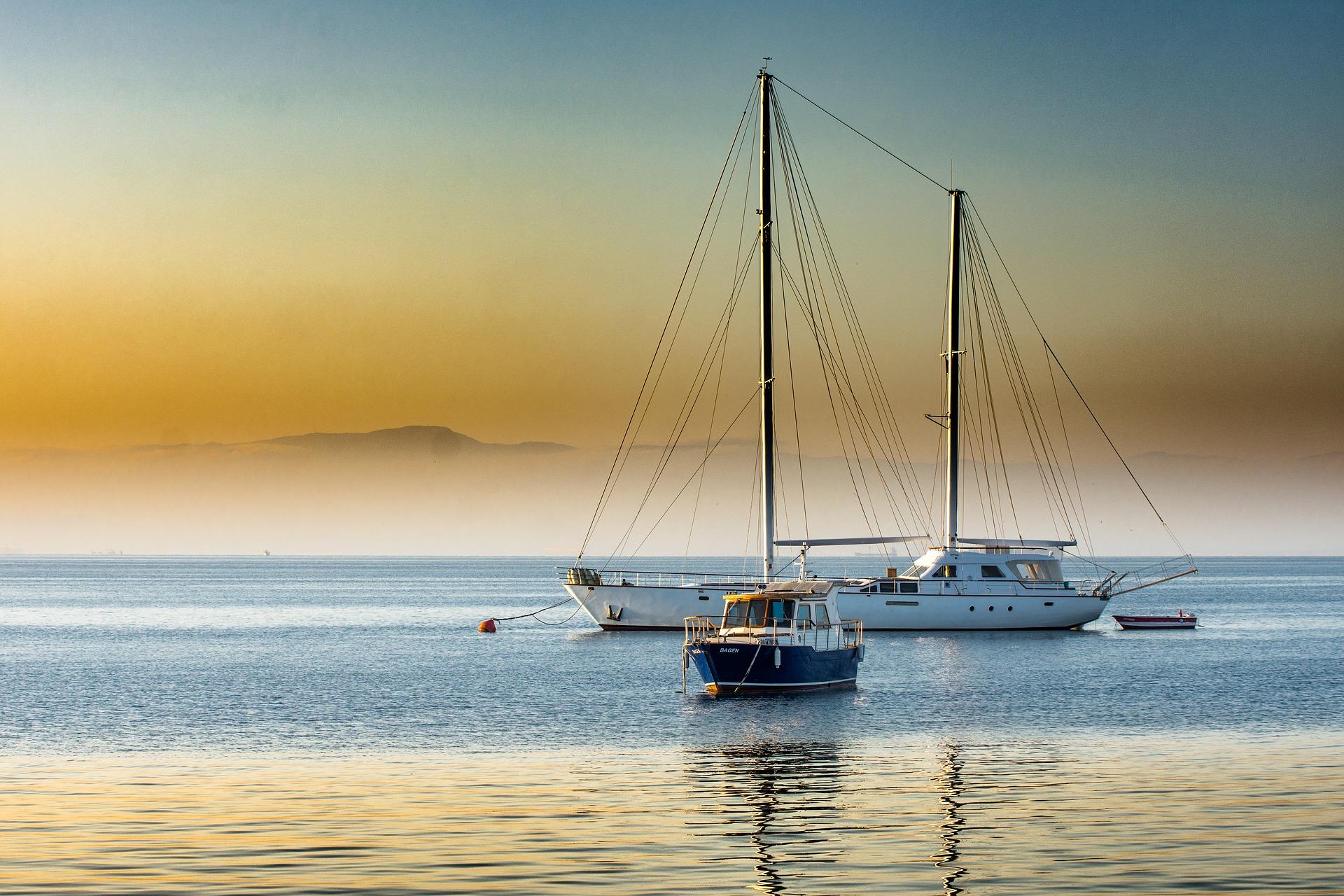 Arkle Finance Yachts