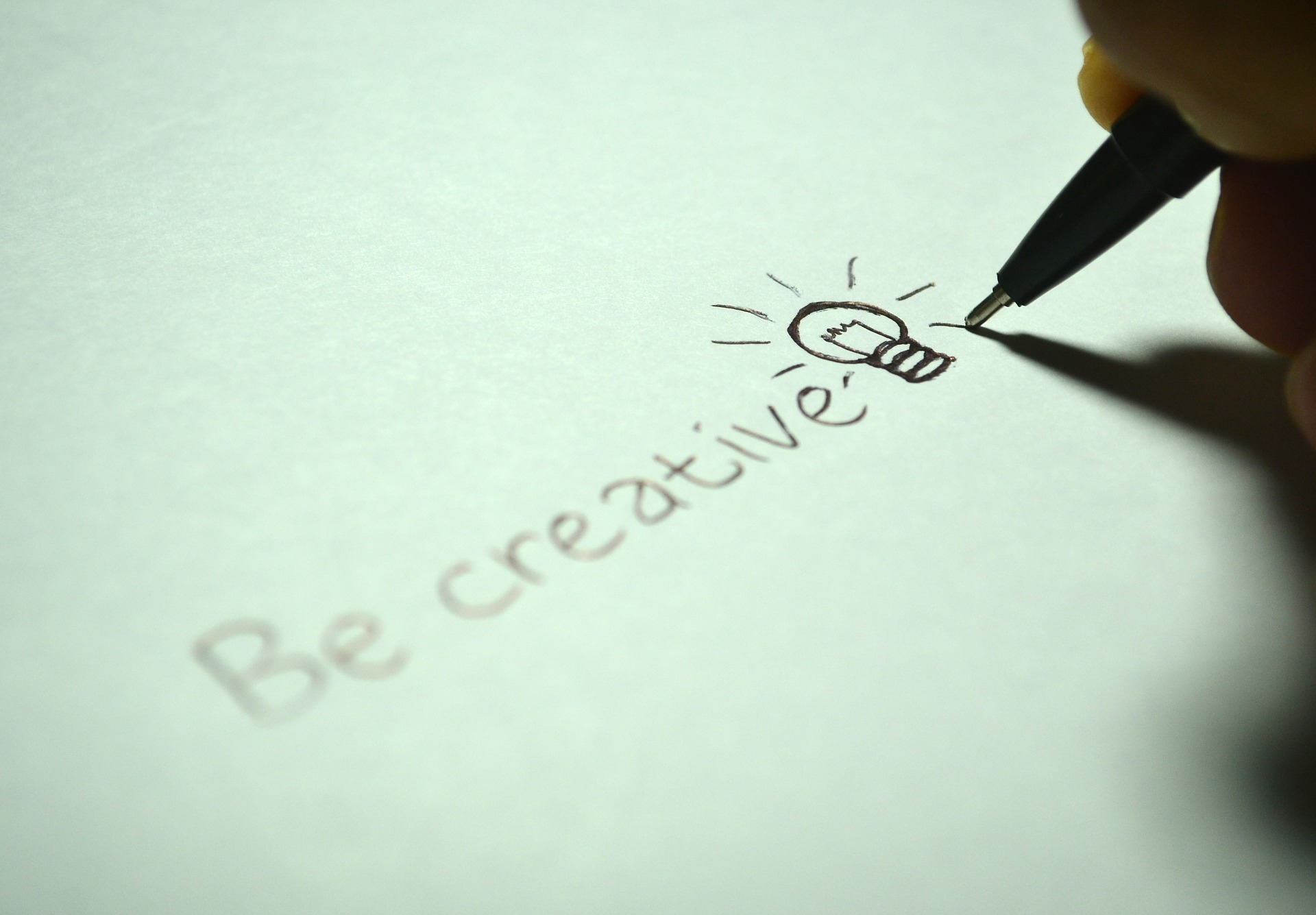 How to Encourage Innovation in the Workplace