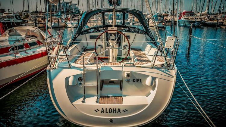 UK Leisure Marine Industry Blooms As New Italian Range Comes Ashore