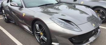 Prestige Car for a Consumer