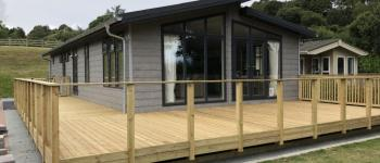Holiday Lodge for a Private Individual