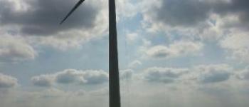 Wind Turbine Leicestershire