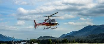 Top Five Tips for Purchasing a Helicopter