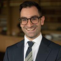 Daniel Bailey - Arkle Finance