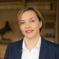 Clare Peel - Arkle Finance