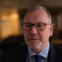 Brian Jerome - Arkle Finance