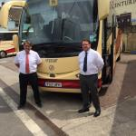 Centurion Travel Ltd