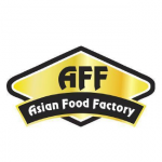 Asian Food Factory